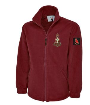 EMBROIDERED FLEECE SPECIAL OFFER